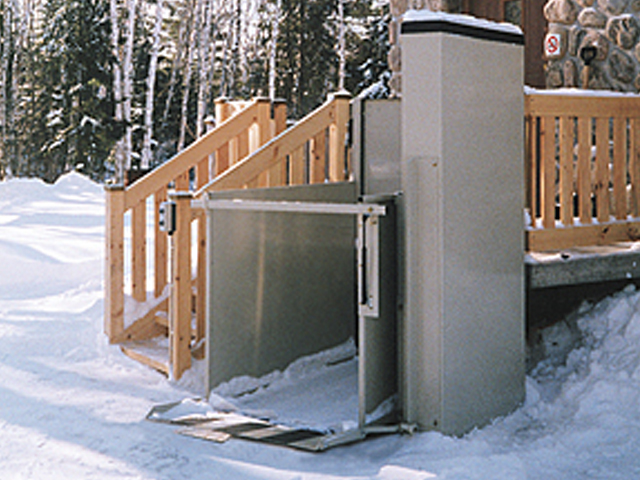 Wheelchair Lift For Home